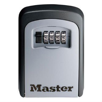 MasterLock Key Safes
