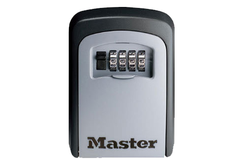 MasterLock Key Safe