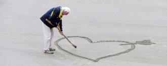 Elderly Couple Share their Wisdom