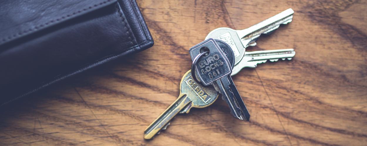 Masterlock Key Safe Guide