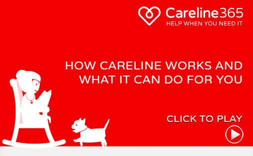 How Careline Works Video