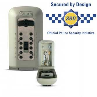 Supra C500 Key Safes