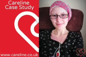 Careline Case Studies – Alison Coles