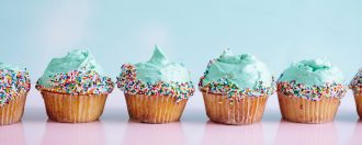 5 things to bake this National Baking Week
