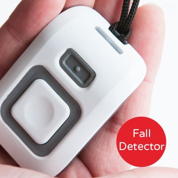 Careline Fall Detector Yearly Plan