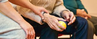 Caring for elderly parents & yourself!