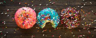 Doughnut anyone? – National Doughnut Week