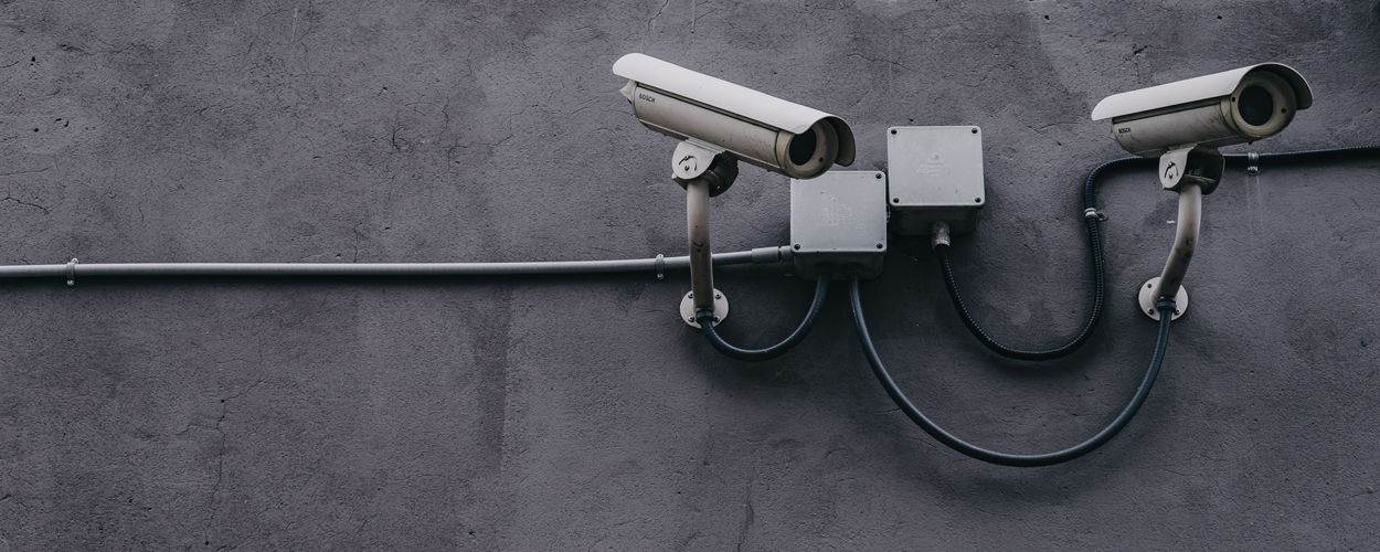 Burglars in Grimsby