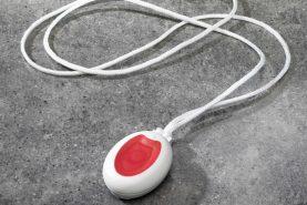 How Do Careline Fall Alarms Work?