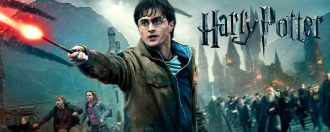A look back at Harry Potter and the inspiration behind it