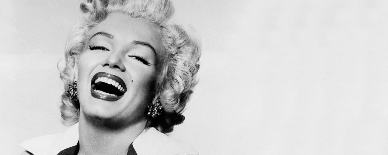 Marilyn Monroe - A Look Back