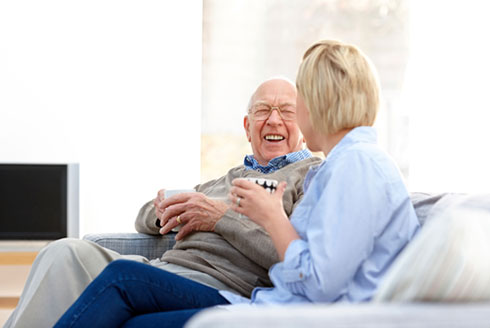 Pendant Alarms for the Elderly - Alarm Users