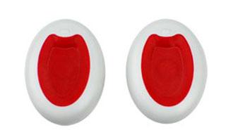Pendant alarms for the elderly careline365 myamie pendant aloadofball Gallery