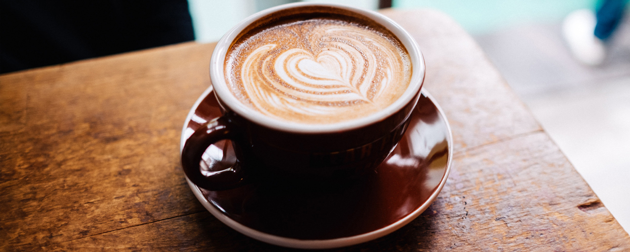 Drink Coffee to Live Longer