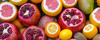 The Top 'Superfoods' You Need To Be Consuming