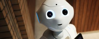Will Robots Be The Future Of Homecare?