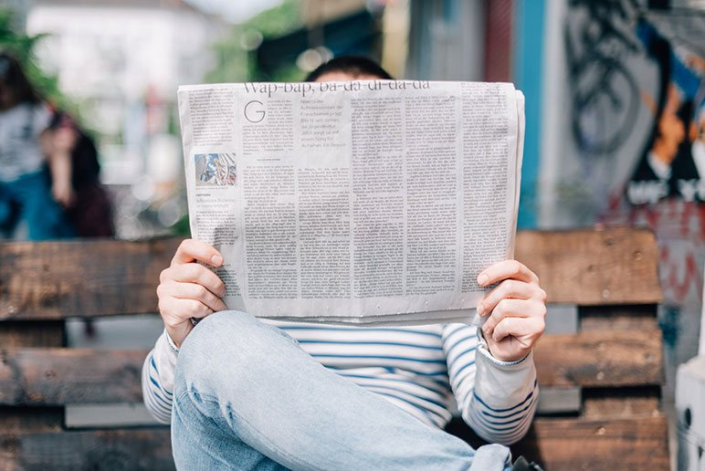 financial news careline