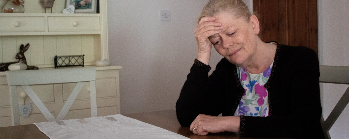 Physical and Mental Health Conditions that could affect your Older Parents