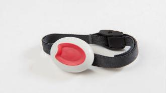 Careline in Slough - Wearable Pendant Button