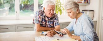 Finance Tips for you and your Elderly Loved Ones