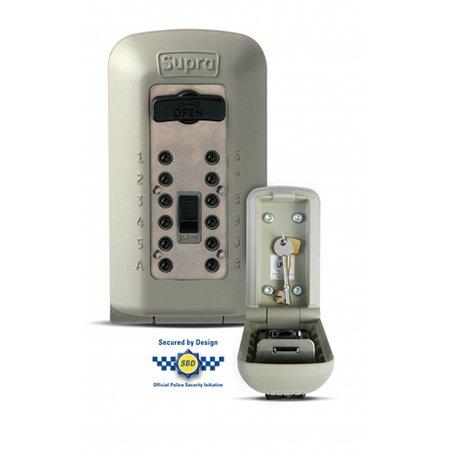 Supra C500 key safe