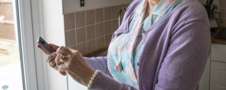 Choosing the right Apps for your Elderly Parents