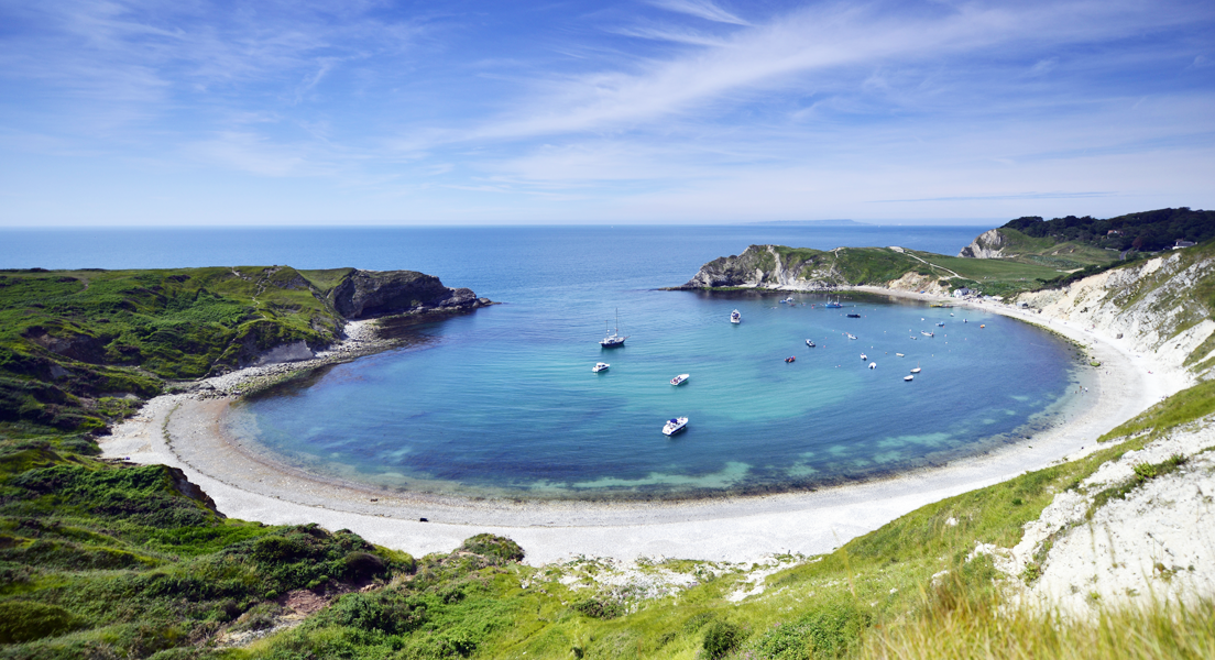 Holiday Destinations for the Elderly Dorset