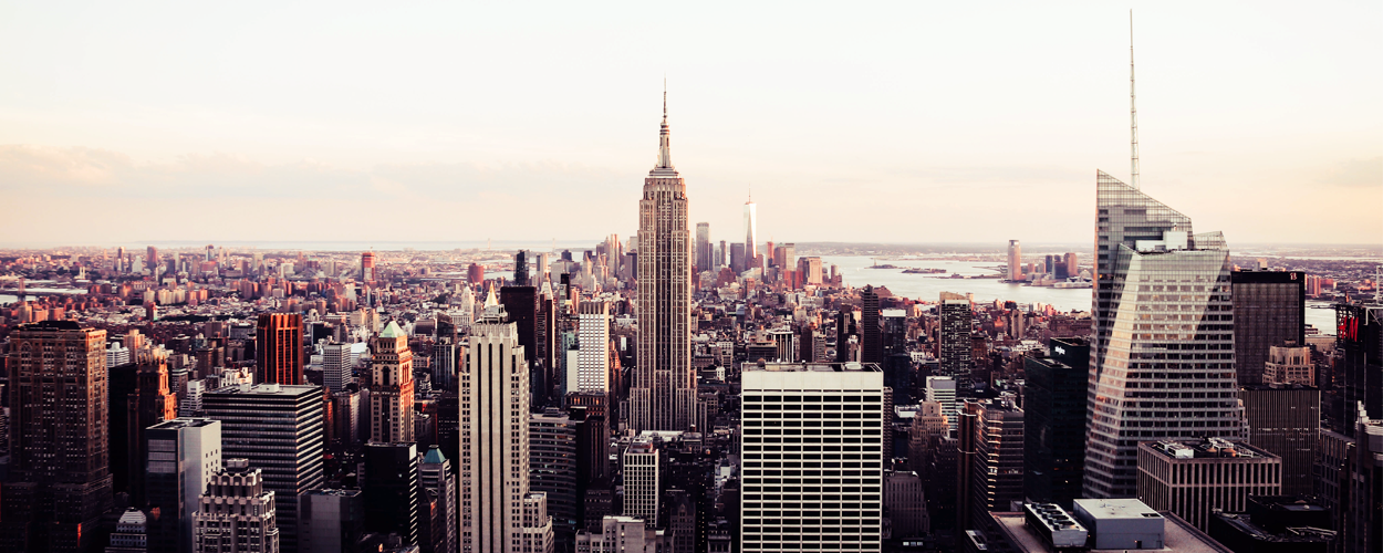 Holiday Destinations for the Elderly New York