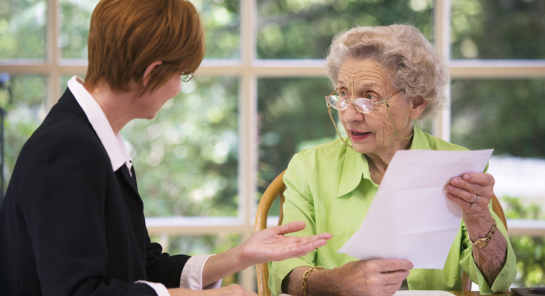 Plan Ahead Power of Attorney