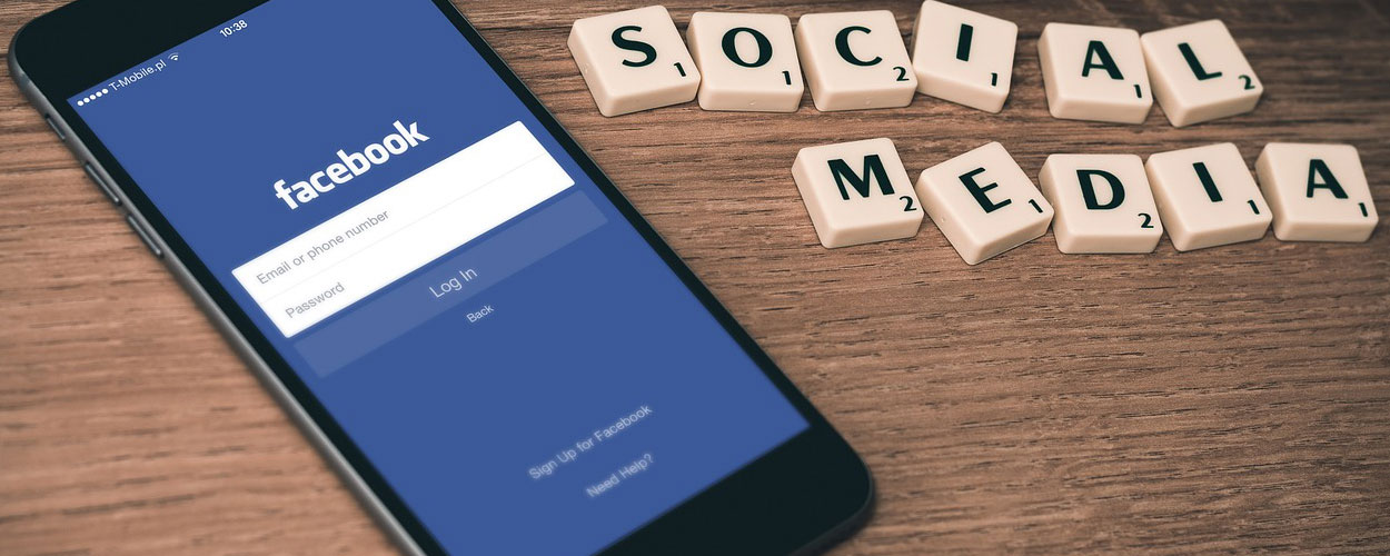 How to get your loved one using Facebook