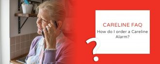 FAQ – How do I order a Careline Alarm?
