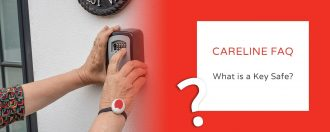 FAQ – What is a Key Safe?