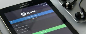 How to Listen to to Music via Spotify
