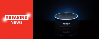 NHS team up with Amazon Alexa
