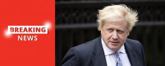 Boris Johnson is the new Prime Minister