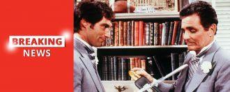 James Bond actor, David Hedison has died