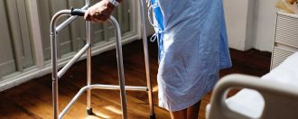 Inadequate Support In Place For Our Ageing Population