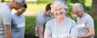 Volunteering In Your Local Community