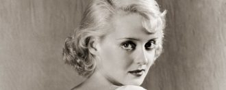 On This Day: Bette Davis Arrived In Hollywood