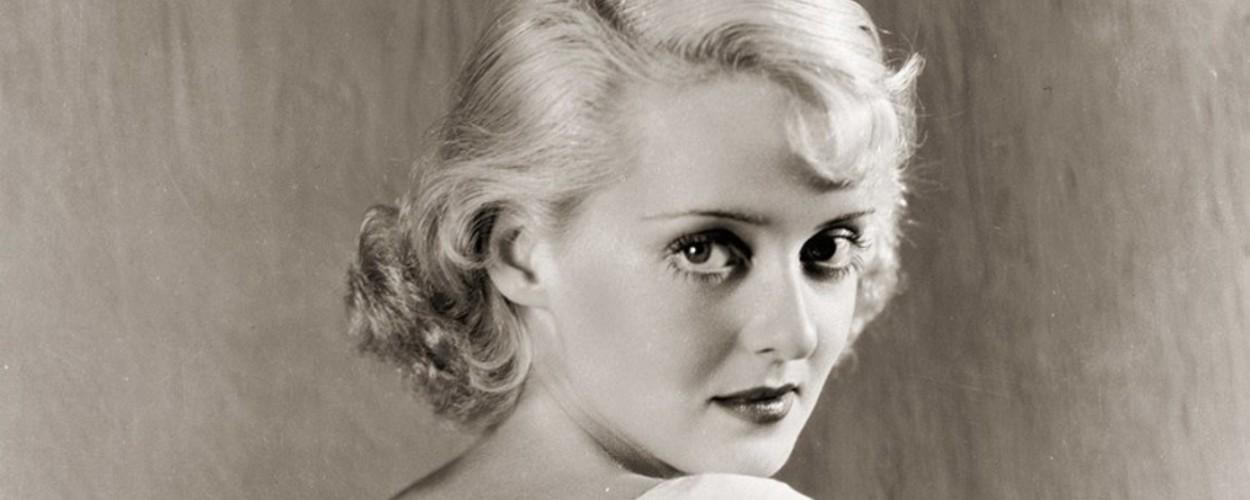 Bette Davis In Hollywood