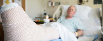 Most Common In-Home Injuries for the Elderly