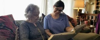 Technological Innovations for Those Living with Dementia