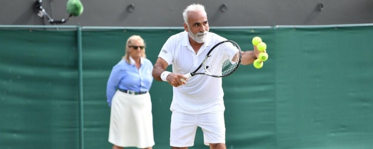 Benefits Of Tennis
