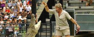 Remembering Steve Irwin