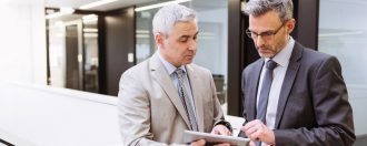 Supporting Older Workers – Ageism in the Workplace