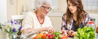 3 Quick Recipes for Older People