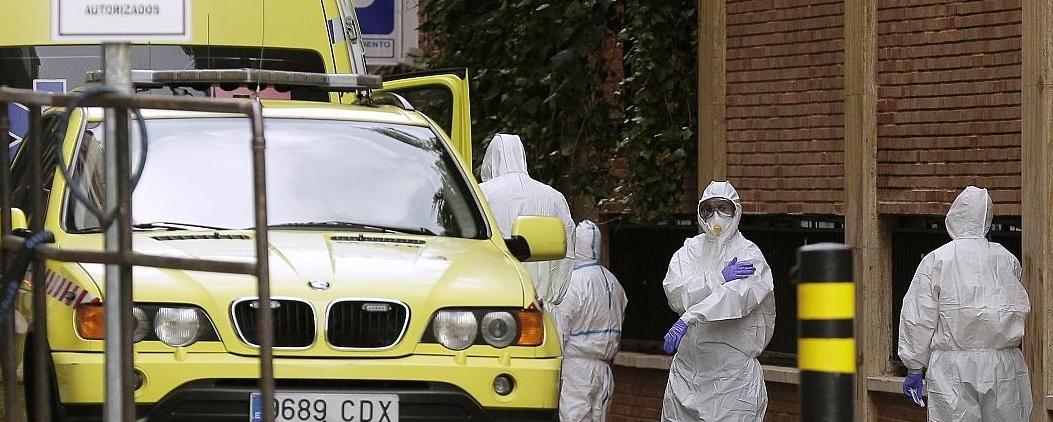 Spain's-response-to-coronavirus