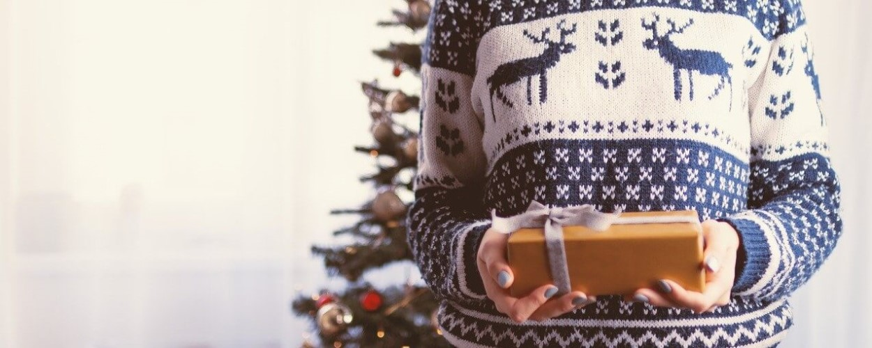 Christmas Gifts For Older Parents