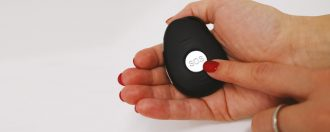 Careline Personal Alarm and GPS Tracker