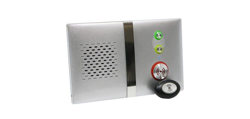 Careline GSM Alarm and Pendant